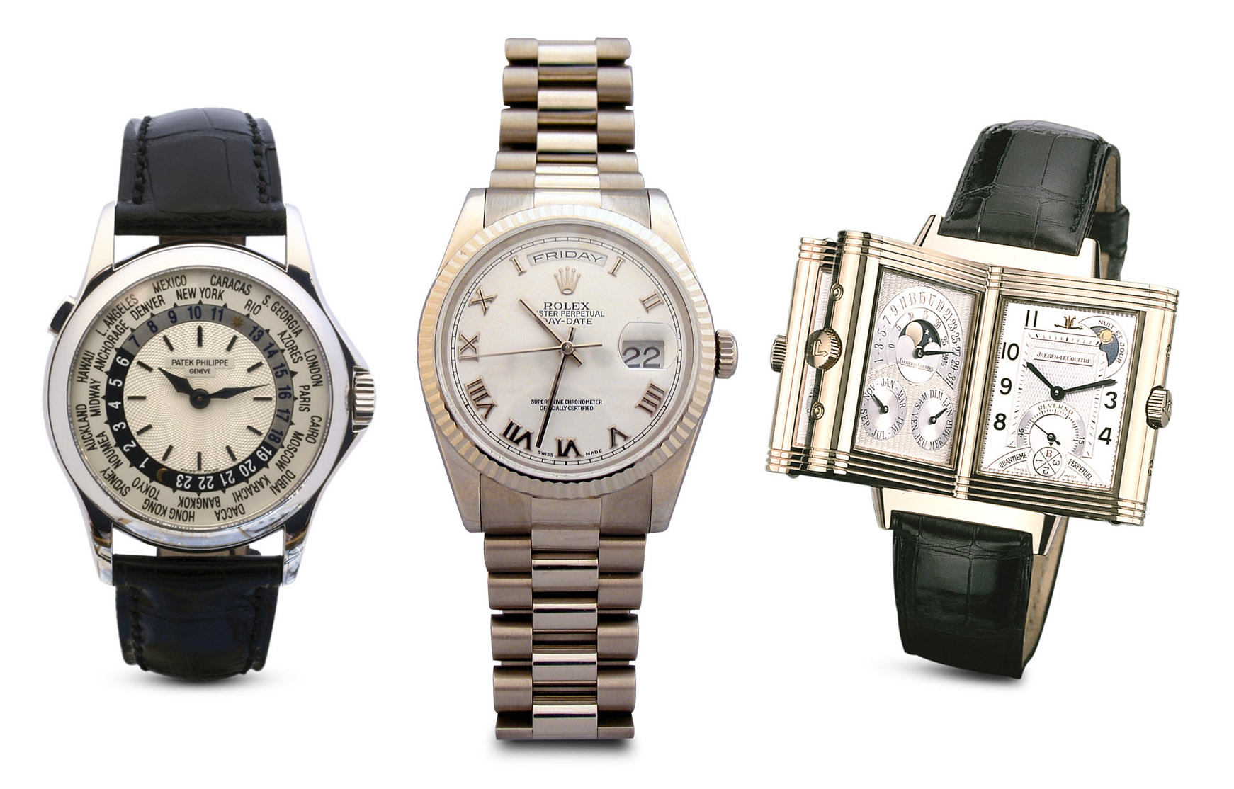 image gallery watches